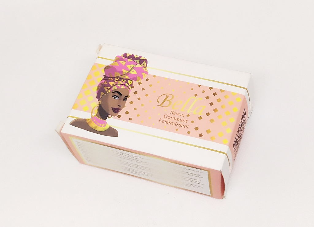 Bella Soap Cameroon